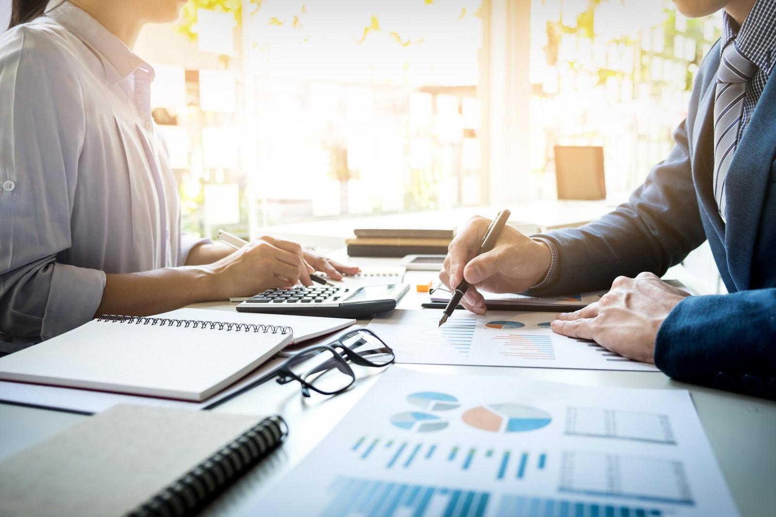 comptabilisation-des-écritures-comptables